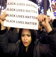 NYPD had access to texting of BLM activists