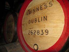 Irisches Bier - Guinness Beer