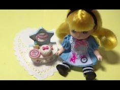 [HD] Rement miniature Little twin star The girl's room 리멘트 식완 미니어쳐 리틀트윈스...