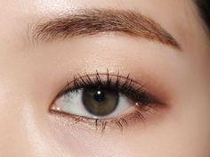 #셀카#selca#セルカ #메이크업#아이메이크업#눈화장 #Makeup#Eyemakeup#kbeauty #メイクアップ#メイク#アイメイク