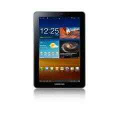 SAMSUNG P6800-LIGHT-SILVER TAB 7 INC 16 GB BLUETOOTH WIFI 3.2MP K. GPS :: elektroyal