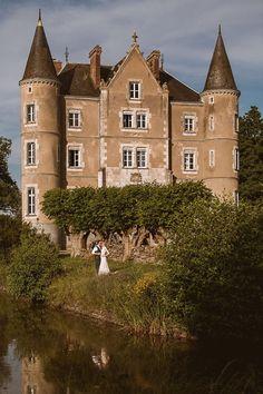 De 132 Bedste Billeder Fra Chateau De La Motte Husson Pa Pinterest