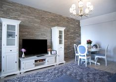 Travertine, Granite, Natural Stones, Room Decor, Decorating, Living Room, Inspiration, Home, Design