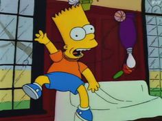 The Simpsons: Treehouse of Horror I
