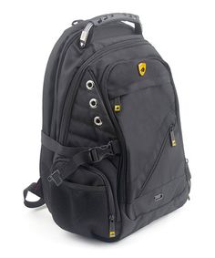 Love this Black Guard Dog Security Proshield II Bulletproof Backpack on #zulily! #zulilyfinds