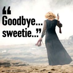 River Song Day!