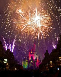 Disneyland is a #magical part of a vacation in Southern California! #vacation #OC #Disney