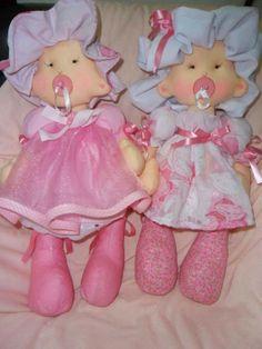 Mimin Dolls: bebes lindos