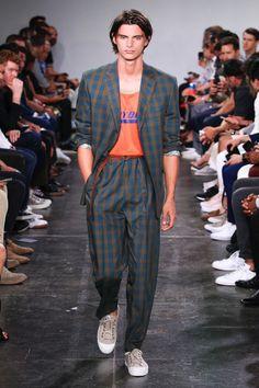 Todd Snyder | Menswear - Spring 2019 | Look 4