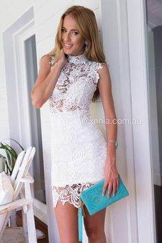f4b8d07a66e78 98 Great Dresses images | Hot dress, Woman fashion, Casual outfits