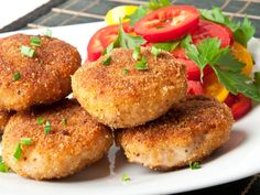 Meat Minced Cutlet in 10 minutes  https://goo.gl/eUuqv8 - LiNk