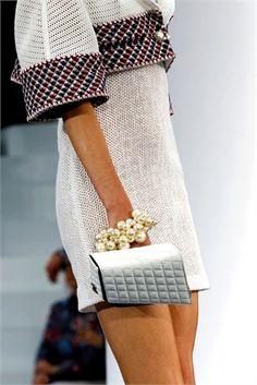 Pelle bianca - Vogue.it