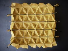 Copied Tessellation! by Andrea Russo Paper Art