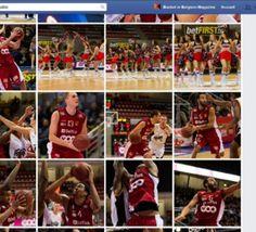Scooore League: Liège Basket l'emporte face aux Leuven Bears