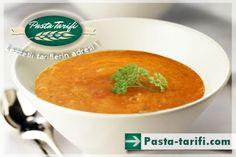 İçinizi ısıtan harika lezzet Ezo gelin çorbası. Yapılışı kolay bu çorbaya doyamayacaksınız. Buyrun Tarifi; http://www.pasta-tarifi.com/ezo-gelin-corbasi-tarifi.php