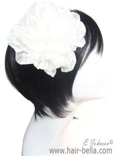 Large Hair Flower/Brooch www.hair-bella.com $8.99