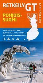 lataa / download RETKEILY GT POHJOIS-SUOMI 1:400 000 epub mobi fb2 pdf – E-kirjasto
