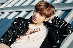 Jungkook de BTS es votado como el idol masculino con la voz más dulce via @soompi