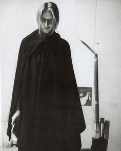 YOHJI YAMAMOTO 'REWIND/FORWARD' 1995-2000 Photos by Craig Mcdean, David Sims, Inez & Vinoodh, Paolo Roversi