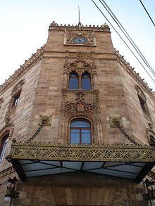 http://it.wikipedia.org/wiki/Palacio_de_Correos_de_Mexico