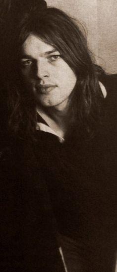 david gilmour - Beleza, talento e uma longa vida cheia de arte e reconhecimento.
