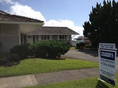 Welcome to this elegant home where tranquility and ocean views await you! MLS# 201405740 Hawaii