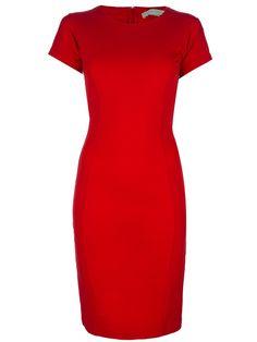 Stella Mccartney Tailored Dress | From farfetch.com