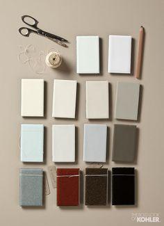 Kohler Cast Iron colors