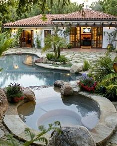 Your Spanish style oasis awaits you in Kensington Welcome Home! - posted by Navigation Realty https://www.instagram.com/navigationrealty - See more San Diego Real Estate photos from San Diego Realtors at https://NewHomes