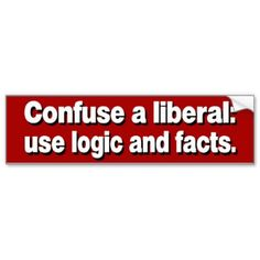 Get stuck in traffic with fun thanks to Political Conservative bumper stickers or car magnets from Zazzle! Custom car magnets and stickers that stand out! Political Bumper Stickers, Conservative Politics, Car Magnets, Pro Life, Sticker Design, Custom Stickers, Confused, Facts, Quotes