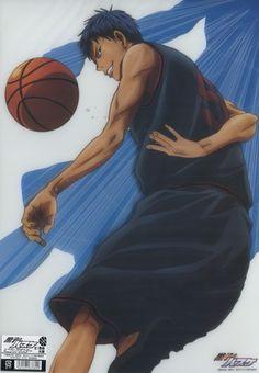 A(z) 690 legjobb kép a(z) Aomine Daiki (Kuroko no Basuke) táblán   Kuroko no basket, Kuroko's ...