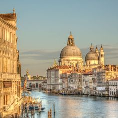 """Venice, Italy - This year, UNESCO threatened to place Venice on its list of endangered heritage sites unless Italy bans cruise ships by 2017, stating that """"the capacity of the city, the number of its inhabitants and the number of tourists is out of balance and causing significant damage."""" Venice is threatened most significantly, however, by an increasing number of severe floods and, of course, the fact that it's sinking. It's too magical a place to miss out on seeing without having to dive…"""