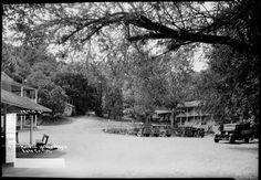 Harbin Hot Springs Lake County California C 1925 5x7 Film Negative | eBay