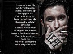 Hollywood Undead - Comin' in hot Lyrics