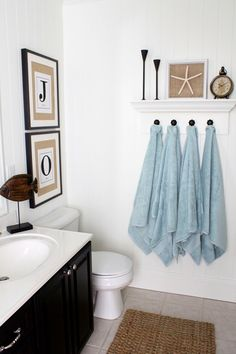 12 Inspiring Bathroom Makeovers