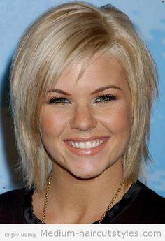 Don' t like - 2014 medium Hair Styles For Women   ... - Medium Length Shag Hairstyles – Medium Haircuts Hairstyles 2014
