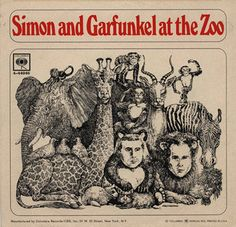 Simon & Garfunkel – At The Zoo, Rock Genius | The song is one of Paul Simon's many tributes to his hometown of New York City. The narrative tells the story of a trip to the Central Park Zoo; when the singer reaches the zoo, he anthropomorphizes the animals in various amusing ways, with a resulting cynical eye towards human life.The song was licensed in advertisements for the Bronx Zoo and the San Francisco Zoo in the late 1970s.