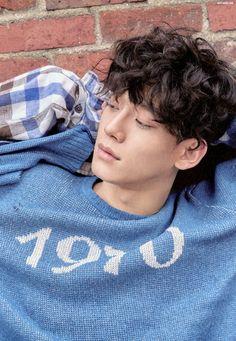 [SCAN/HQ] EXO EX'ACT Lucky One - Korean ver. ::