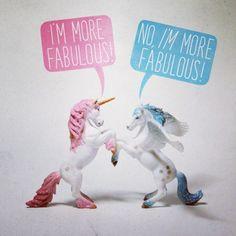 Whose more fabulous