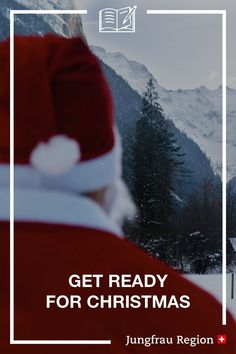 In less than a month it's already Christmas! 🎅🎄⛄️❄️ Get ready with our Christmas blog 👉    #christmas #advent #santa #december #food #winter #snow #cold #nature #mountains #grindelwald #wengen #lauterbrunnen #mürren #haslital #jungfrauregion #madeinbern #switzerland Weniger Merry Christmas In Spanish, Christmas Quiz, Christmas In Italy, Little Christmas, Before Christmas, Song One, Get Ready, Summer Vibes, Switzerland