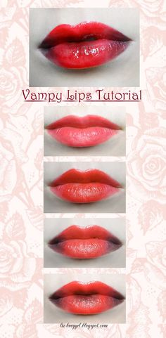 90 Best Lips Images On Pinterest Make Up Lips Beauty Make Up And