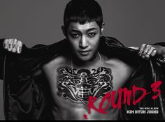 "Kim Hyun Joong pre-releases ""Unbreakable"" ft. Jay Park ~ Latest K-pop News - K-pop News 