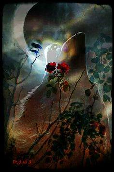 #buenas noches siempre habrá un  motivo , para creen en alguien ....