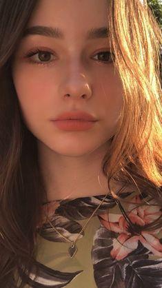 Beautiful Girl Makeup, Beautiful Girl Photo, Cute Beauty, Cute Young Girl, Cute Girl Pic, Stylish Girl Pic, Tunblr Girl, Girl Face, Girl Pictures