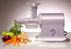 Champion Juicer Review