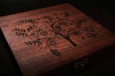 pyrography to try