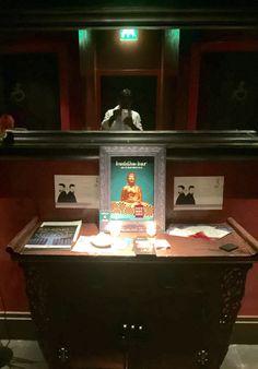 Buddha bar #monaco
