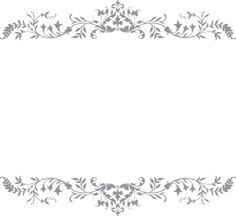Blank Wedding Invitation Templates | Signatures by Sarah: Wedding ...