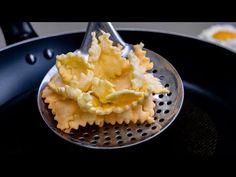 Doar 2 ingrediente si gustarea festiva si crocanta e gata! | SavurosTV - YouTube