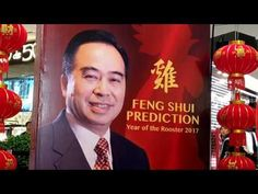 How to Be Lucky This Year of the Rooster 2017 – Feng Shui Tips from Master – Wazzup.PH